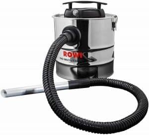 Rowi RAS 800181 Inox Basic aspirateur