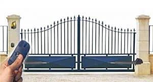 Comment choisir une motorisation de portail