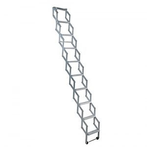 Avis DOLLE 10810 Escaliers escamotables
