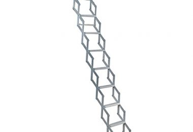 Avis DOLLE 10810 Escaliers escamotables