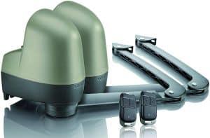 Motorisation de Portail à Bras Somfy SGA4100