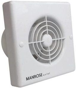 Aérateur Manrose QF100T