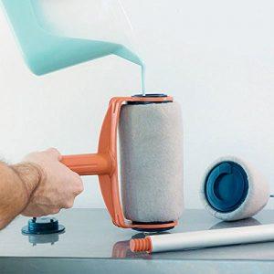 meilleurs rouleaux à peinture avec réservoir