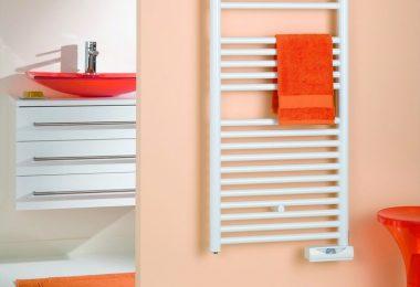 Meilleur sèche-serviettes électrique