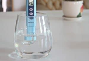 Meilleur testeur de qualité de l'eau