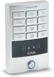 lavier à code filaire 109119 Extel