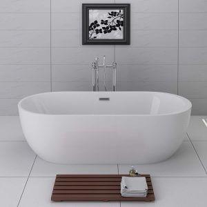 meilleure baignoire balnéo