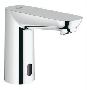 GROHE Robinet infrarouge lavabo Euroeco Cosmopolitan E