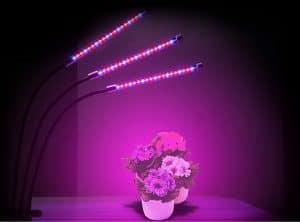 La lampe de croissance GIAGIA 28W LED