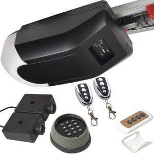 Motorisation de garage — kit Sol Royal