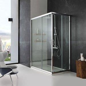 meilleure cabine de douche