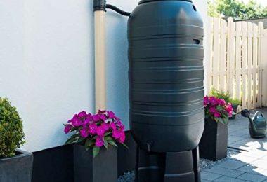 Comment choisir son récupérateur d'eau de pluie