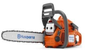 Tronçonneuse à essence Husqvarna 135