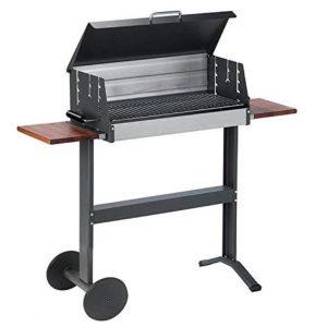 Barbecue vertical Dancook 5600
