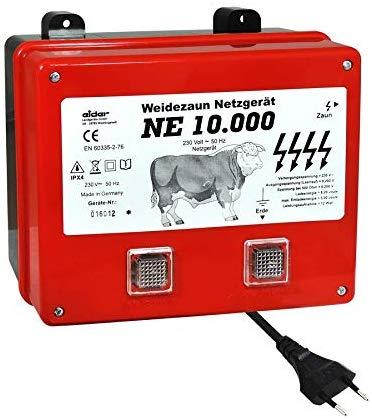cloture électrique pour vache