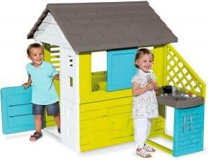 maison Pretty + cuisine 810703 de la marque Smoby