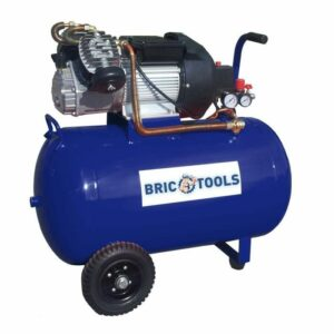 avis compresseur Brico tools