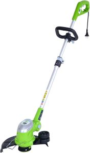 coupe-bordures Greenworks Tools 21277