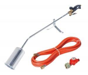 désherbeur Rothenberger Industrial GmbH 1000000234 Romaxi