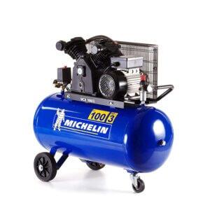Meilleur compresseur d'air 100 litres Michelin