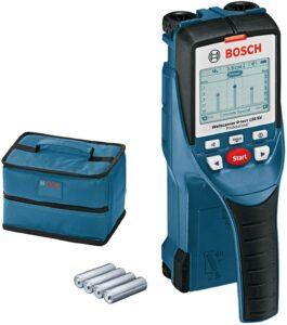 Détecteur de matériaux Bosch Professional Scanner mural D-tect 150 SV