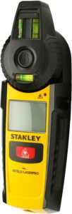 Détecteur de matériaux Stanley 077260