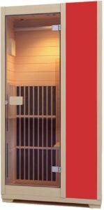 Sauna infrarouge Zen