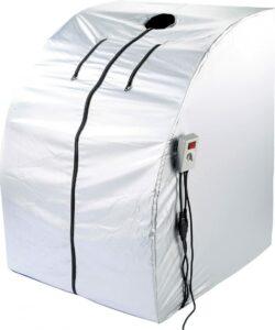 Sauna infrarouge mobile Newgen Medicals