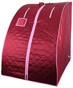 sauna infrarouge popspark