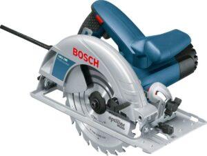 scie circulaire Bosch GKS 190