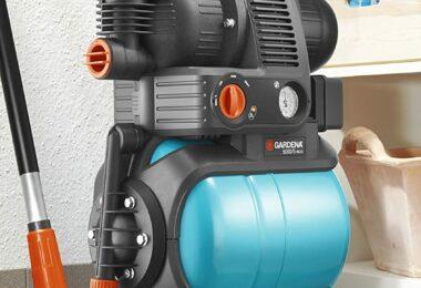 Surpresseur d'eau 5000 5 Eco Comfort Gardena