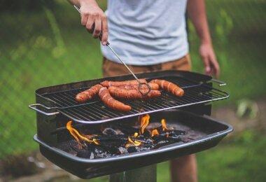 comment allumer un barbecue