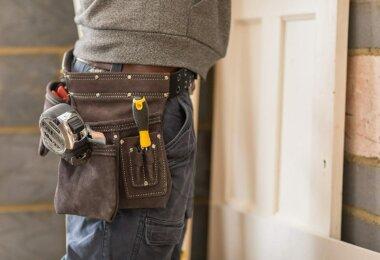 meilleure ceinture porte outils