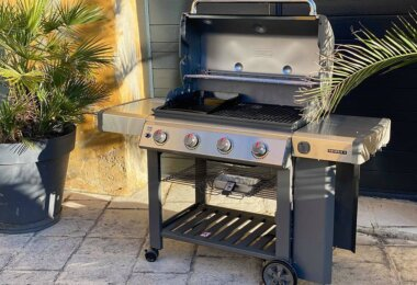 Barbecue Weber GenesisII_E-410_Plancha2