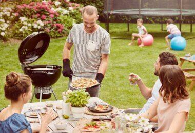 Barbecue Weber Master-Touch GBS Premium E-5770