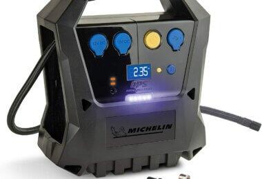 Compresseur air Michelin