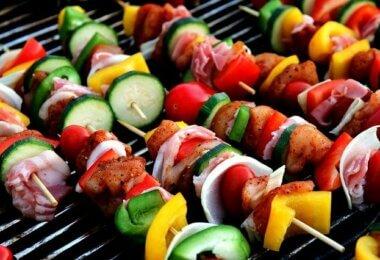 meilleur barbecue