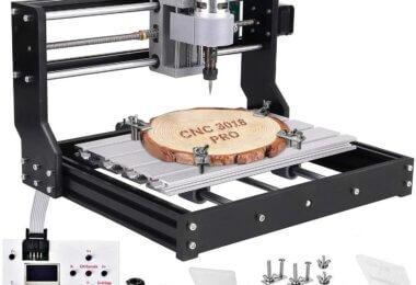 machine à gravure sur bois